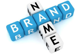 Brand Name Recognition | Mike Deitsch