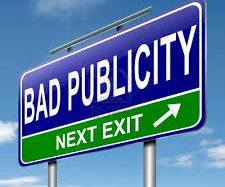 How to Handle Bad PR – by Angel Howansky